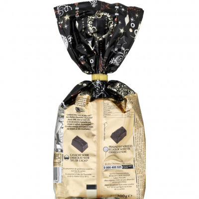 Revillon noir chic 200g (Revillon chocolatier)