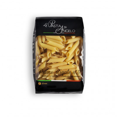 Penne rigate (Treo)