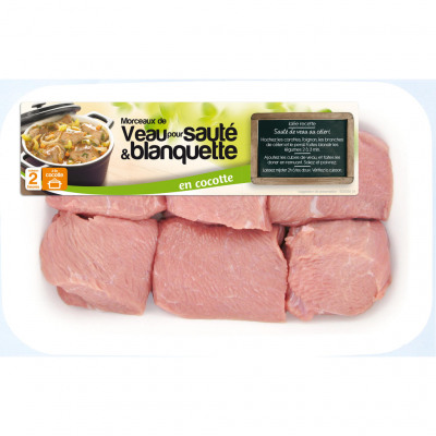 Saute v s/os 500g pf eaf generique (Nobrand)