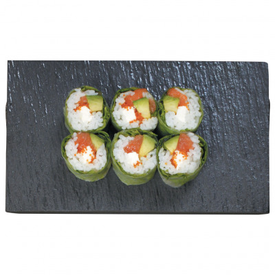 Maki de printemps saumon 100g (Sushi market)