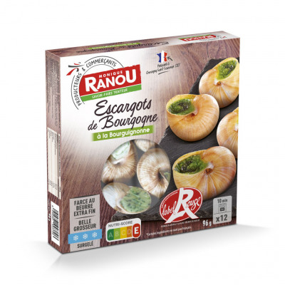 Escargots de bourgogne à la bourguignonne lr (Monique ranou)