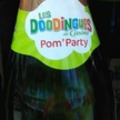 Pom'party (Les doodingues)