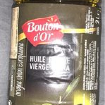 Bouton D Or Huile Olive (Bouton d'or)