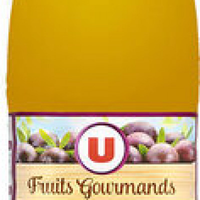 Jus passion fruits gourmands (U)