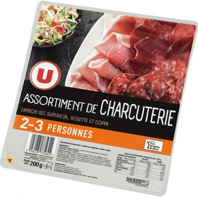 Charcuterie (U)