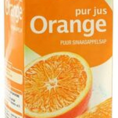 Pur jus orange (Cora)