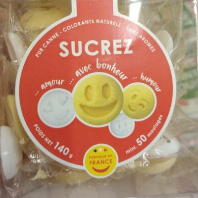 Sucrez (Marque blanche)
