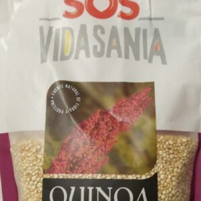 Quinoa (Sos)